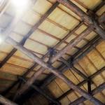 いなえ - 店の天井