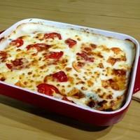 ベジィカップス - 野菜たっぷり濃厚ホワイトソースのグラタン
