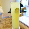 膳 - ドリンク写真:シークワーサー割