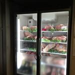 犇屋 - お肉が保存されています❤︎
