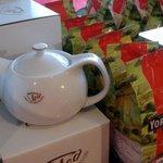 ブンブン紅茶店 - BunBun