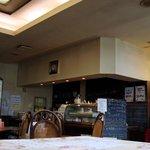 レストラン サカミティー - 店内