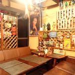 鉄板&ロック 風街 -