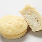 国産小麦 レトロメロンパン