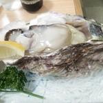 43004381 - 生牡蠣