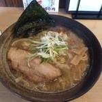 43007459 - 「醤油ラーメン」730円
