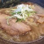 43007462 - 「醤油ラーメン」730円