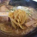43007468 - 「醤油ラーメン」730円