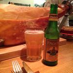 43008567 - バスクのビール