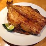 魚平 - 赤魚焼き