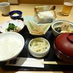 43009715 - 秋の旬菜膳