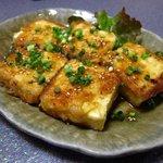 あがつま農協焼肉燦 - 豆腐ジョン