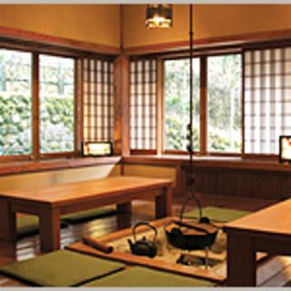 東京おくたま・大自然に抱かれた白丸湖の美しい風景の中に佇む一軒家カフェ