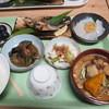 福ちゃん荘 - 料理写真:夕食