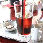 4303276 - アイスコーヒー