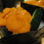 東京 大寿司 - ウニ