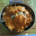 インドネパール料理 ラージャ - サラダ
