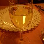 イル ヴェッキオ ムリーノ - 白ワイン グラス