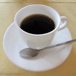 きた山 - コーヒー