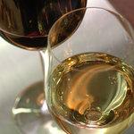 アクア ヴィーノ - 種類豊富なワインが沢山!