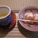 柳茶屋 -