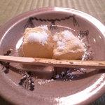 柳茶屋 - わらび餅