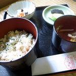 柳茶屋 - 奈良茶飯
