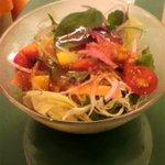 ビバビバ - サラダ