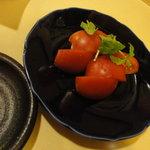 完熟とまと - アメーラトマト