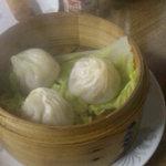 網走原生牧場観光センター 牧場レストラン - なぜか中華の小龍包