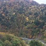 43142364 - 仙岩峠、この下を スーパーこまちが 通るの?