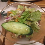 東京屋台 - サラダ