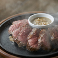 YAKINIKU  Boucherie - 国産牛厚切りステーキ