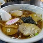 43147693 - チャーシュー麺