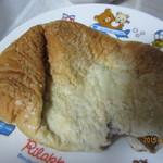 バックハウス・イリエ   - チョコクリームパン