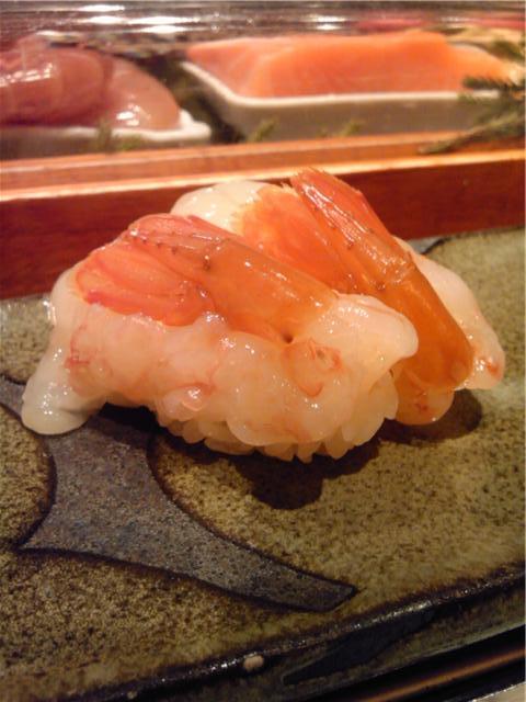 寿司 向月 本館