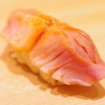 寿司 竹本 - 赤貝