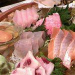 魚っこや - 料理写真: