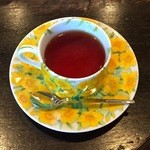 ラ・ヴァチュール - 紅茶