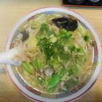 43152845 - チャンポン麺