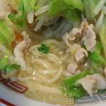 43152862 - チャンポン麺