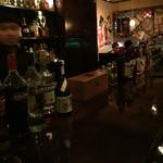 Dining& Bar Orange -