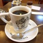 高木珈琲店 - ブレンドコーヒー