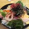 お魚やの市場寿司 - 料理写真: