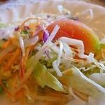 キッチン ポンム・ドゥ・テール - サラダ