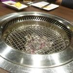 宙 SORA 韓国家庭料理&焼肉 - 炭火