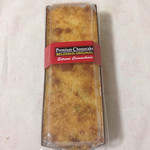 43157495 - 超絶好みのプレミアムチーズケーキでした