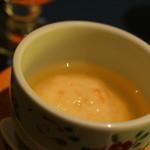 蔵群 - 鮭とチーズの合わせ蒸し 洋風な一品