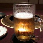 4320569 - 生ビール