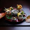 銀座 奥田 - 料理写真: